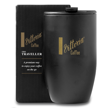 'The Traveller' Reusable Takeaway Cup