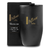 'The Traveller' Vittoria Coffee Reusable Coffee Cup