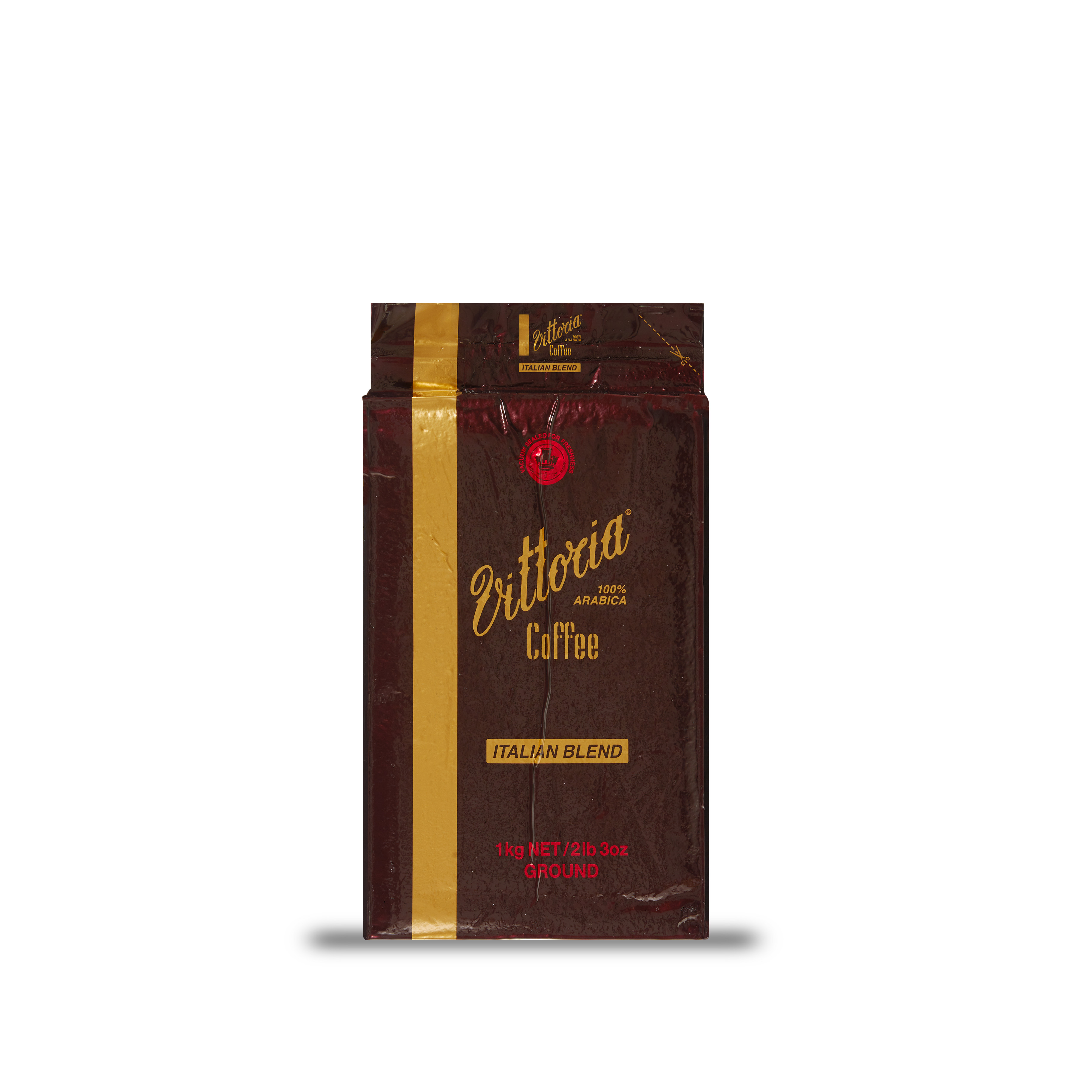 Italian Ground Coffee 1kg