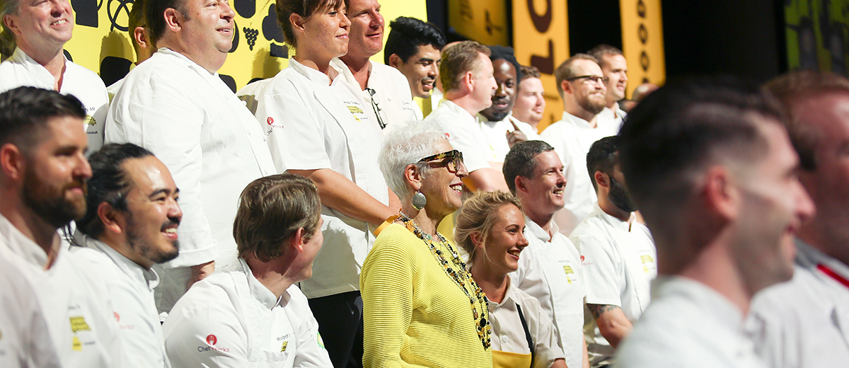 Community - Ozharvest - CEO