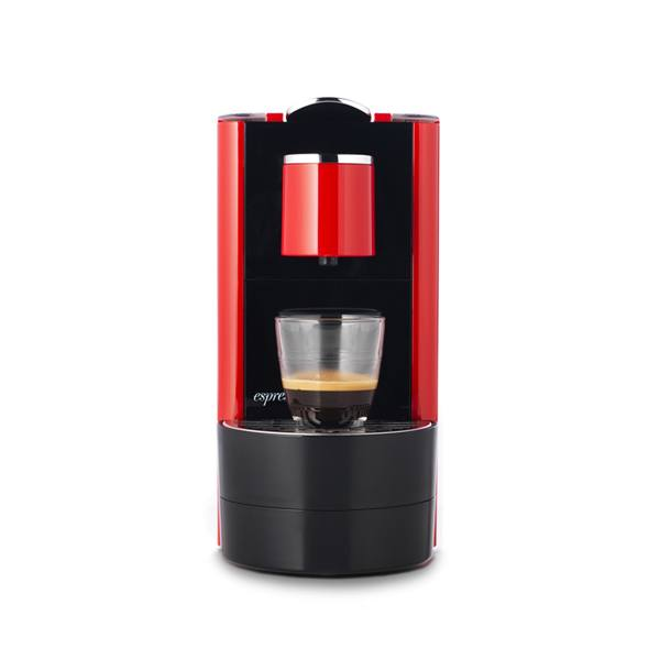 Adesso Red Capsule Machine