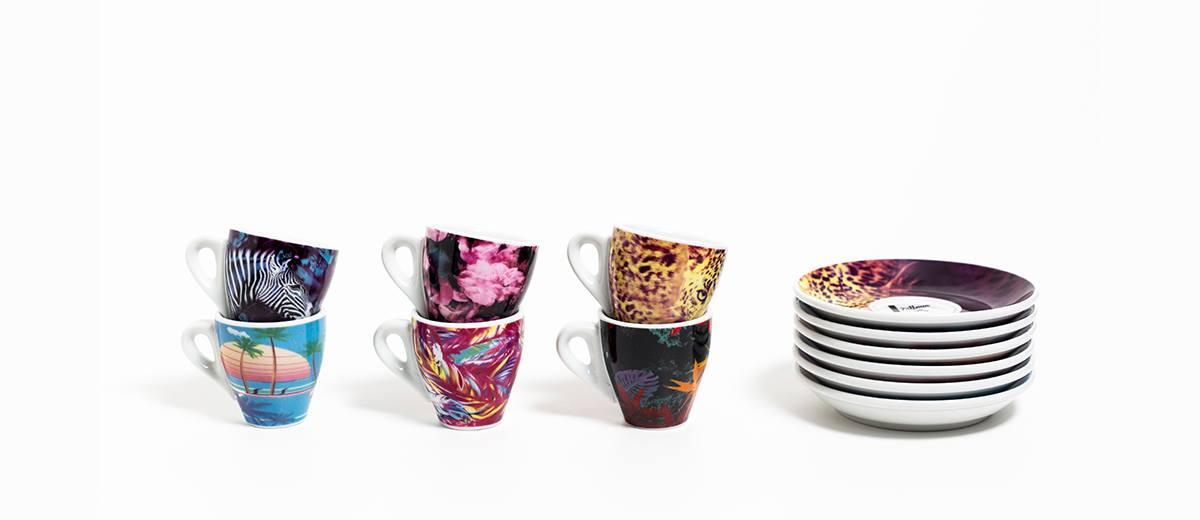Espresso - cups