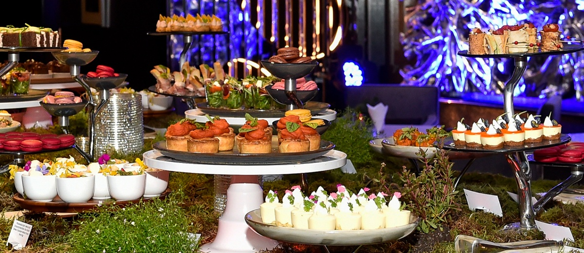 Sheraton on the Park launches High Tea at The Gallery