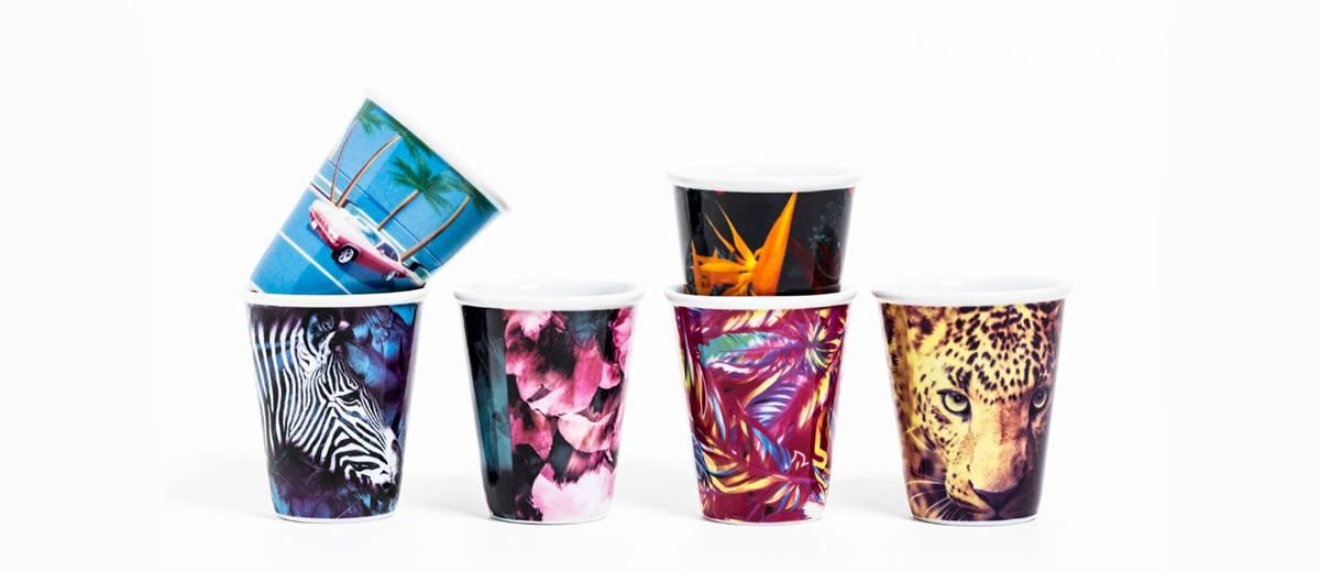 latte- cups