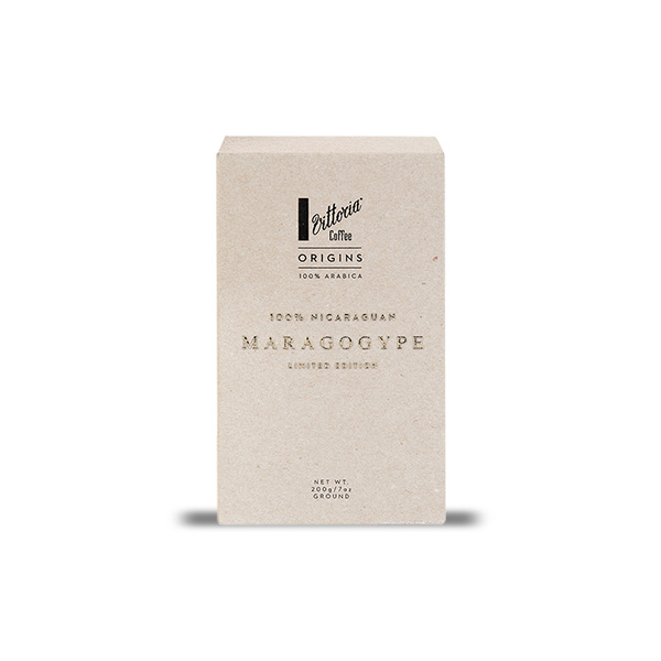 Maragogype Ground Coffee (Limited Edition)