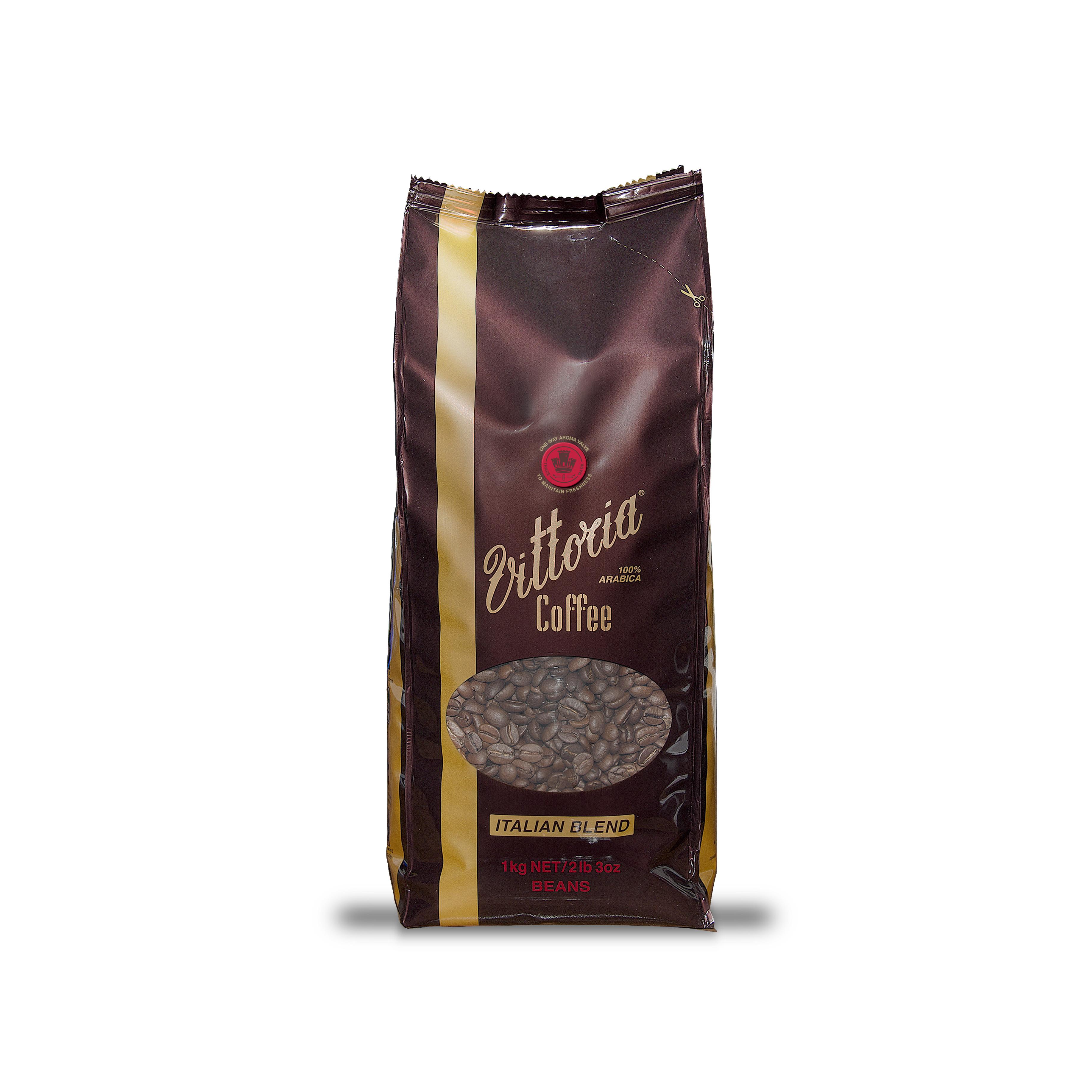 Italian Coffee Beans 1kg