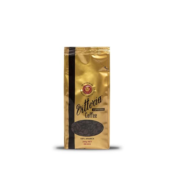 Espresso Coffee Beans 200g
