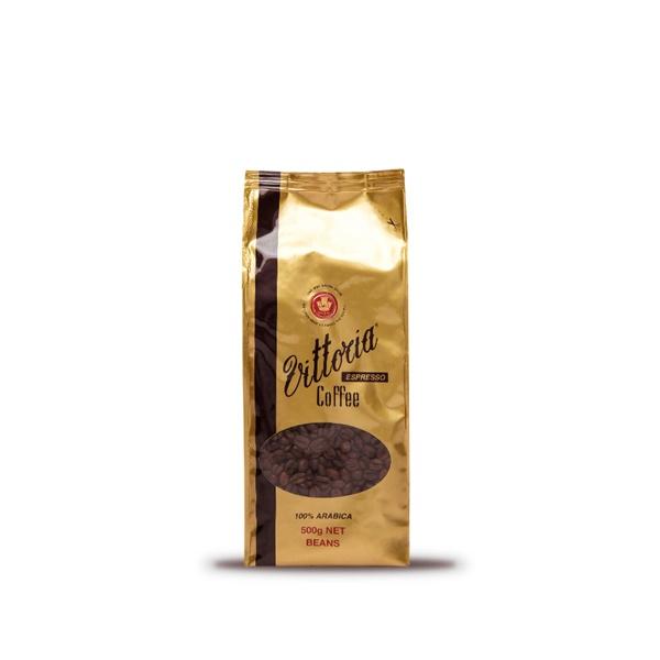 Espresso Coffee Beans 500g