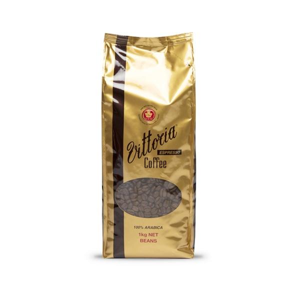 Espresso Coffee Beans 1kg