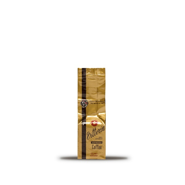 Espresso Ground Coffee 50g