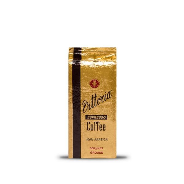 Espresso Ground Coffee 500g