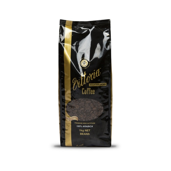 Mountain Grown Coffee Beans 1kg