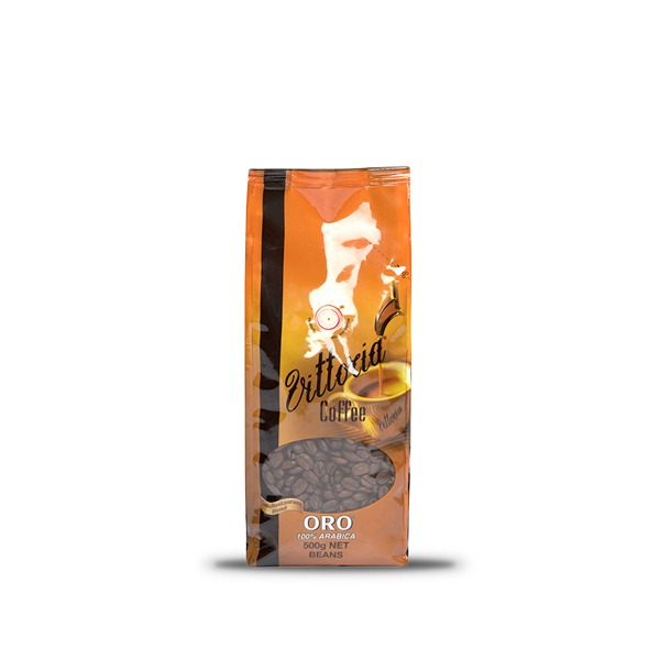 Oro 500g Beans