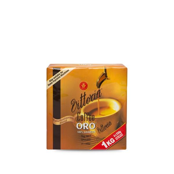 Oro Ground Coffee 1kg