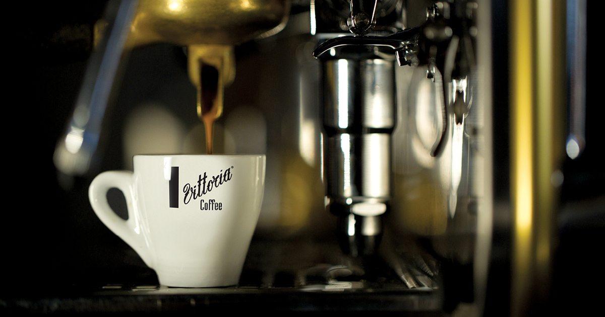 Australia's No 1 Pure Coffee Brand | Vittoria Coffee