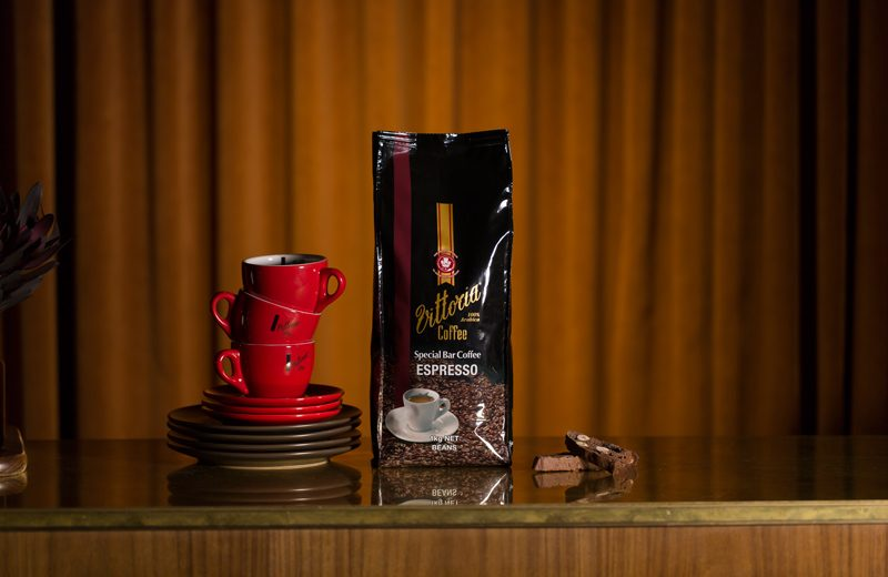 Vittoria Coffee Special Bar Blends Espresso